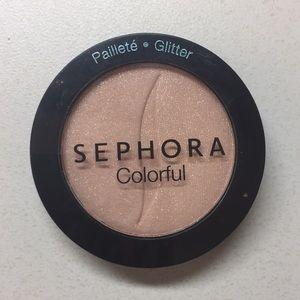 Sephora Eyeshadow Walking in the Sand
